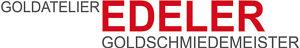 GOLDATELIER EDELER | Goldschmiedemeisterin